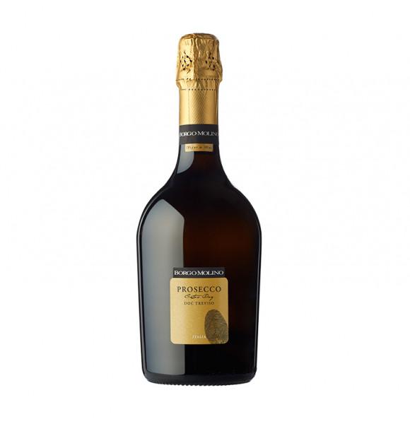 Borgo Molino Prosecco Extra Dry Treviso DOC