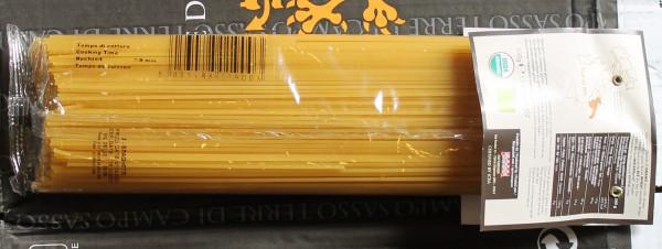 Spaghetti Acinello Fattaincasa 500 g pasta aus italien