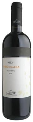 Nesos Nero d'Avola Sicilia Rosso DOC 2017
