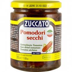 Getrocknete Tomaten in Öl Zuccato