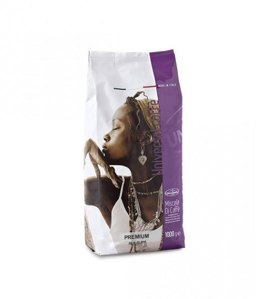 Kaffee Espresso Universal Premium 1 kg caffe
