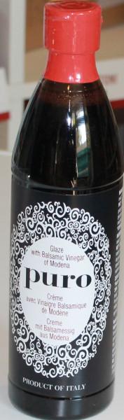 Crema di Balsamico igp -Puro- Alico 0,5 Liter-