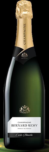 Champagne Carte Blanche Bernard Remy