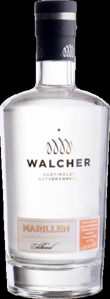 Walcher Marillen Exclusiv Edelbrand 0,7L