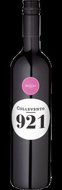 Merlot Collevento Antonutti 921 Friaul 2019