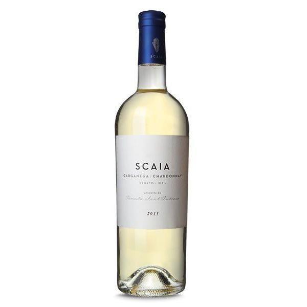 Scaia Bianco bianca 2020 Garganega Chardonnay Tenuta Sant´Antonio