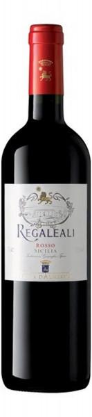 Regaleali Rosso Nero d Avola Sicilia IGT Tasca 2017