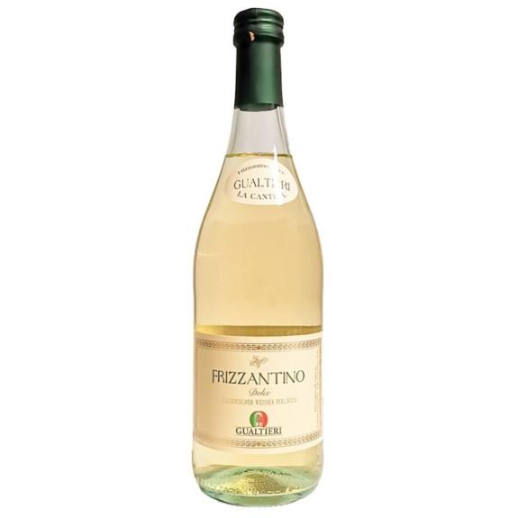 Gualtieri Frizzantino Dolce 0,75 liter-