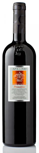 Primitivo Terragnolo 2016-17 Apollonio-