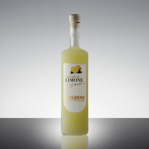Liquore di Limone Limoncello Negroni 0,70 liter