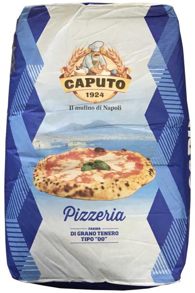 Molino Caputo Pizzamehl Blu Speciale Pizzeria Pizza Mehl 1 kg Mhd 10. 2021