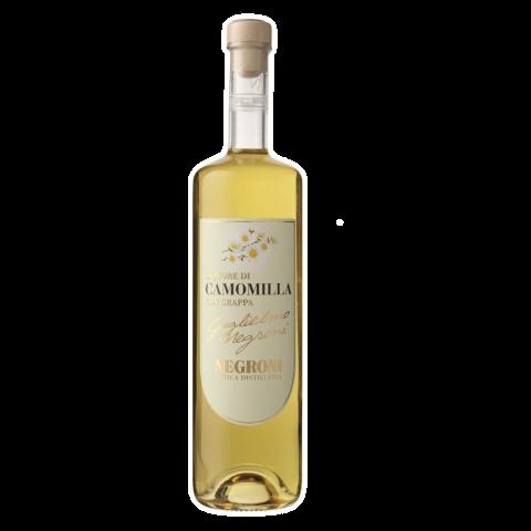 Negroni Liköre kamille Di Camomilla 0,7l 32%