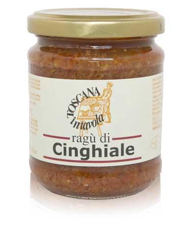 Wildschweinbolognese Tomatensauce vom Wildschwein 180.g.5 gläser auf lager