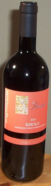 Barolo DOCG Mariondino 2015 Parusso 6 Fl. auf lager