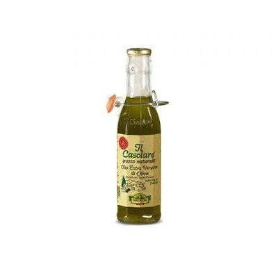 Farchioni il Grezzo Casolare Olivenöl aus italien 250 Ml Mhd 1.2022