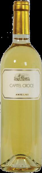 Capitel CROCE Igt Veneto 2017 Anselmi