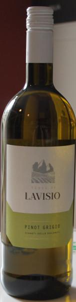 Pinot Grigio Vigneti delle Dolomiti IGT - Lavis 2019