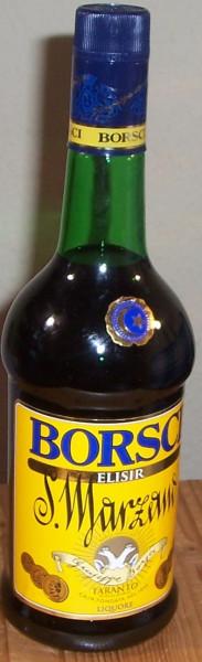 Amaro san marzano Borsci 0,7l Vol.38%