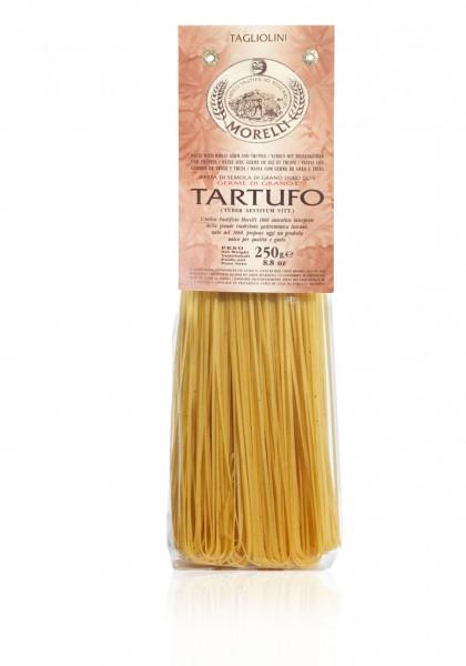 Tagliolini mit Trüffeln - Morelli