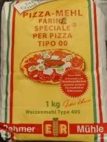 Rahmer Mühle Pizzamehl Farina Speciale 1 kilo
