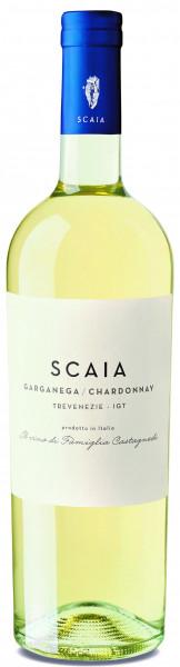 Scaia bianca 2020 Garganega Chardonnay Tenuta Sant´Antonio