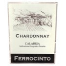 Chardonnay IGP Calabria Ferrocinto Calabria 2019