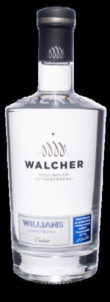 Walcher Williams Christbirne Edelbrand