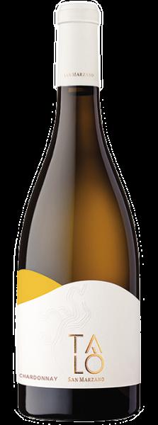 Cantine San Marzano Talò Chardonnay Puglia IGP 2018