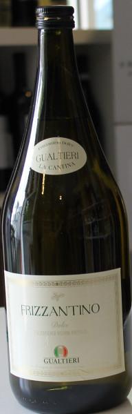 Gualtieri Frizzantino Dolce 1,5 liter