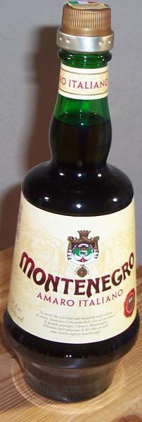 Amaro Montenegro 0,7l Vol.23%