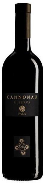 Cannonau Di Sardegna DOC Riserva 2015 - Pala