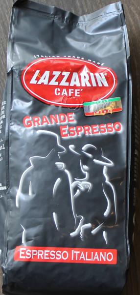 Lazzarin Kaffee Espresso - Grande Espresso 1 Kg.-
