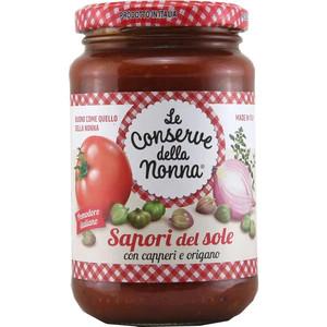 Le Conserve della Nonna Sapori del Sole Sauce 350g