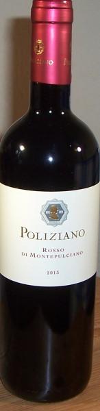 Rosso di Montepulciano DOC 2018 Poliziano