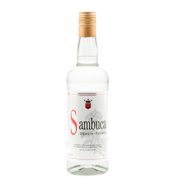 Sambuca Italienischer Likör 40%-0,7 liter