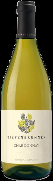 Chardonnay Alto Adige 2020 Tiefenbrunner Merus
