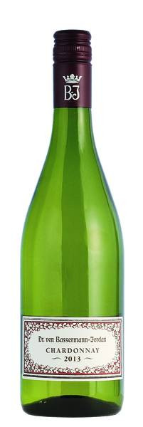 Chardonnay BASSERMANN-JORDAN 2017