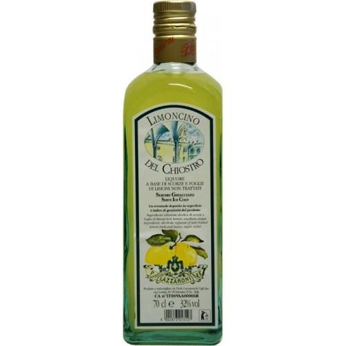 Limoncino del Chiostro Likör (0,7l) LazzaroniVol.32%