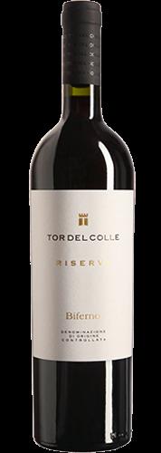 Tor del Colle Biferno rosso DOC Riserva Botter 2017