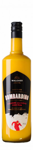 Walcher Bombardino 17% vol. 1,0l