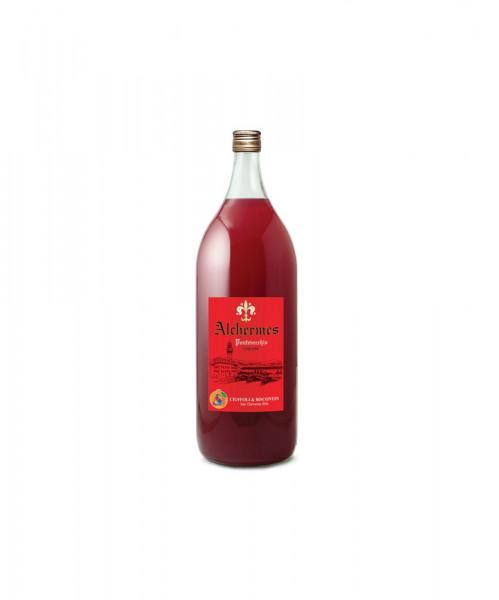 Alchermes Likör Ciuffoli & Biscontin 0,5 Liter lazzaroni-Copy