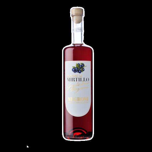 Negroni liköre Heidelberere Di Mirtillo 0,7l 25%