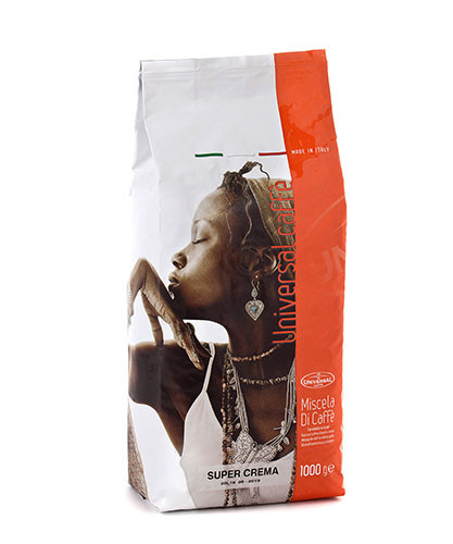 Orange Line Crema Oro Universal Kaffee 1 kilo
