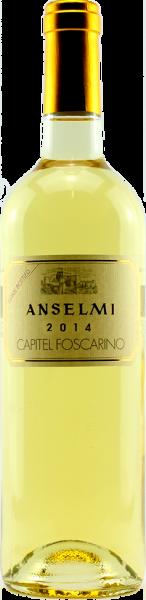 Capitel Foscarino Veneto Bianco IGT 2019 Anselmi