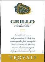 GRILLO DOC Trovati Sizilien 2019