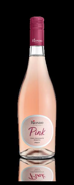 Prosecco Vino Frizzante Riondo Pink Rosato