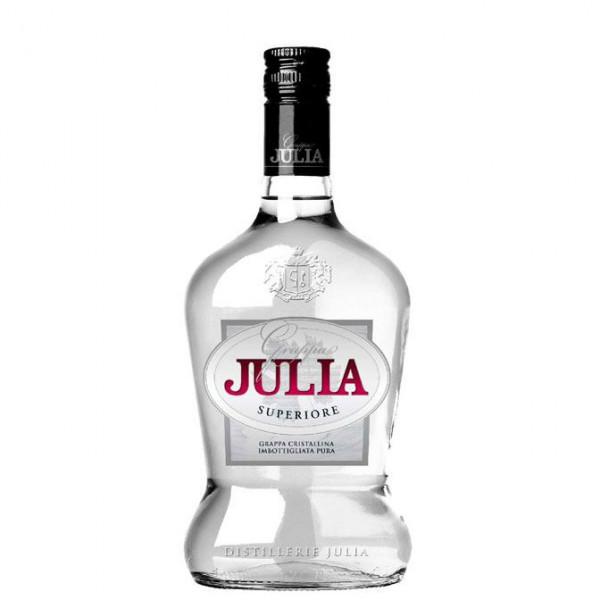 Grappa Julia Superiore-1 Fl. auf lager
