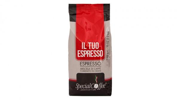 Special Coffee Il Tuo Espresso Kaffee